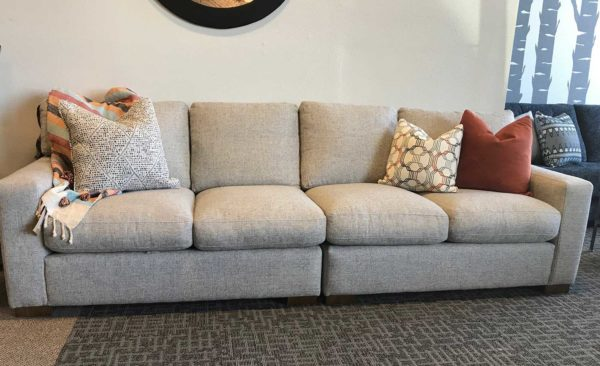 Extra Long Sofa