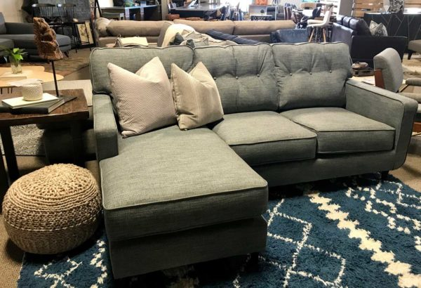Smaller Sofa Chaise